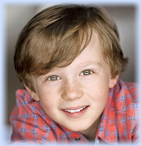 Jack Fulton персональная страница актера на сайте