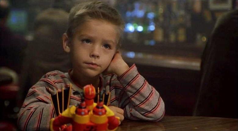 Cole Sprouse, Dylan Sprouse в фильме «Big Daddy (1999)» :: фотографии на  сайте Дети в кино