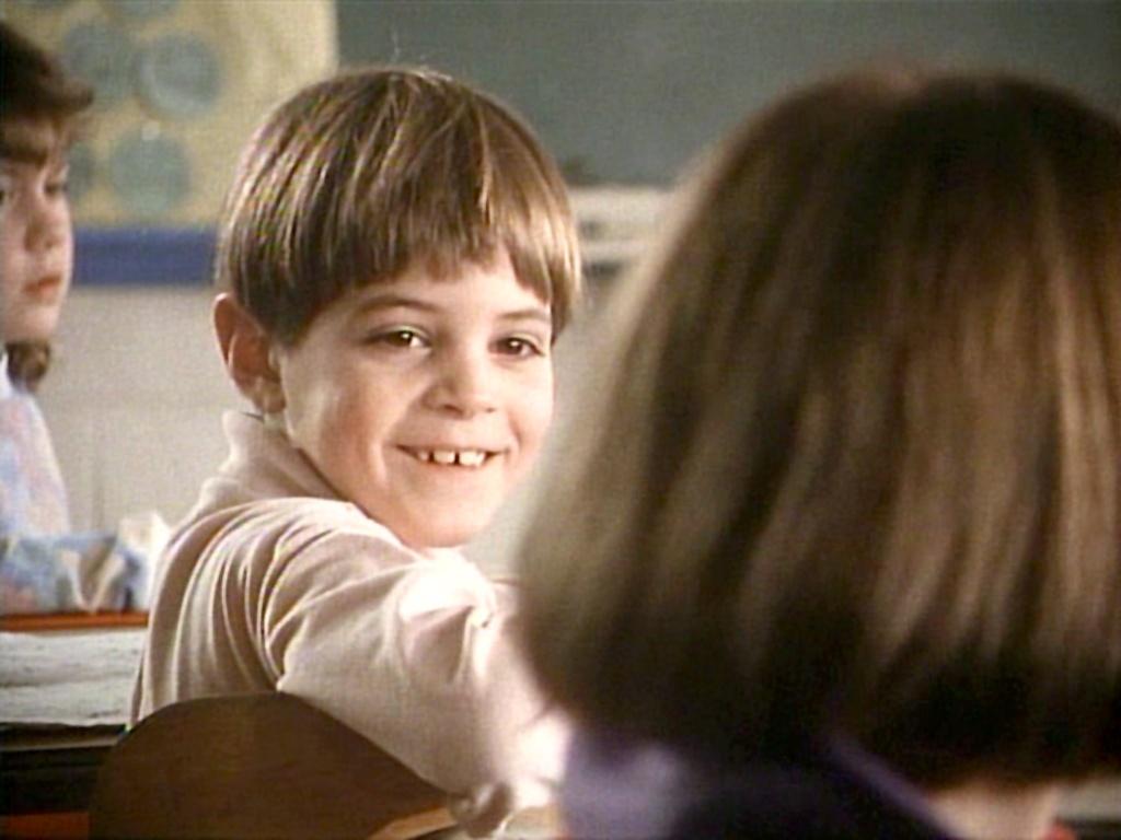 Eric Lortie в фильме «The Boys of St. Vincent (1992