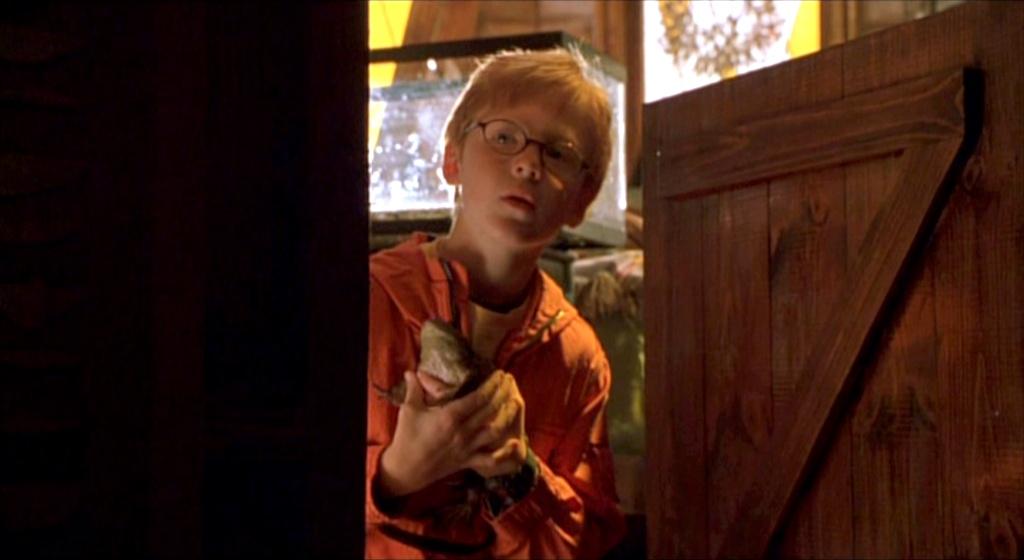 Forrest Landis в фильме «Cheaper By The Dozen (2003 ...