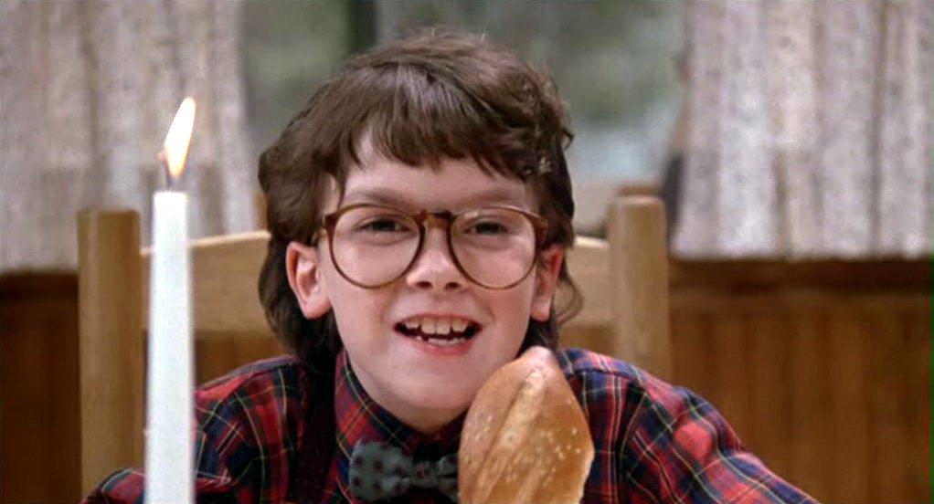 Robert Oliveri V Filme Honey I Shrunk The Kids 1989 Fotografii Na Sajte Deti V Kino
